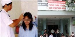 Nắng nóng khiến nhiều người phải 'ghé thăm'... bệnh viện tâm thần
