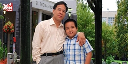 Đỗ Nhật Nam bật mí trẻ con cần gì ở bố mẹ