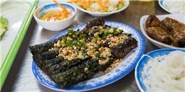 Hấp dẫn với những món ngon Sài Gòn mê hoặc du khách (phần 2)