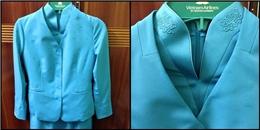 Cận cảnh bộ đồng phục mới của hãng hàng không Vietnam Airlines