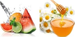 Bật mí cách ăn 'không lo bị nóng' trong mùa trái cây
