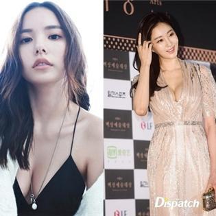 Người yêu Taeyang lọt top người đẹp gợi cảm nhất Hàn Quốc 2015