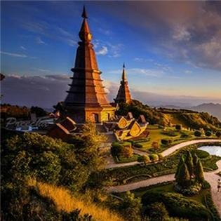12 sự thật về Thái Lan khiến bạn không khỏi ngạc nhiên