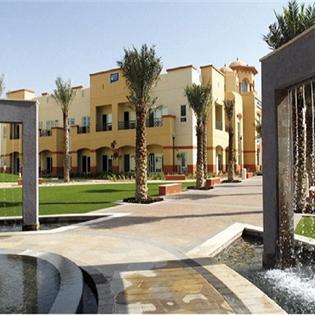 """Ngất ngây trước những trường đại học """"siêu giàu"""" ở Dubai"""