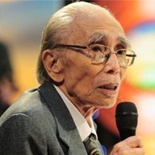 Nhạc sĩ Phan Huỳnh Điểu vừa qua đời