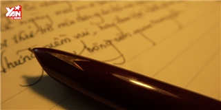 Chữ viết có thể  tố cáo  con người thật của bạn