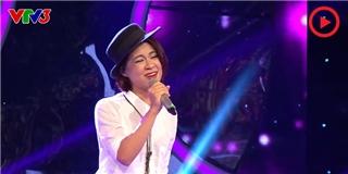 Hà Nhi mang hit khủng của Tiên Tiên  quậy tưng  Vietnam Idol