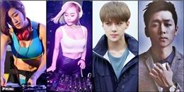 Những trai xinh, gái đẹp bất ngờ nổi tiếng vì giống hệt sao Hàn