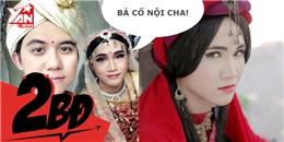 [2BĐ] Huỳnh Lập giả làm cô dâu 1800 tuổi chọc tức anti-fan