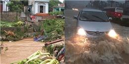 Quảng Ninh: Thêm nhiều người chết, mất tích trong trận mưa lũ