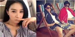 Kim So Eun khoe ảnh xinh đẹp trên phim trường, Sehun và Chanyeol làm mặt 'ngầu' đáng yêu