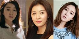 Khi mỹ nhân U40 vẫn đầy sức hút trên màn ảnh xứ Hàn