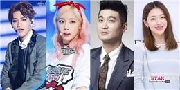 """""""Phi vụ"""" hẹn hò nào gây sốc nhất làng giải trí xứ Hàn?"""