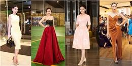 Bóc mẽ những lỗi thời trang đặc trưng của từng sao Việt (Phần 1)