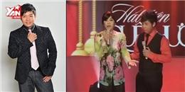 Bà mẹ  Hoài Linh cấm Quang Lê đi hát