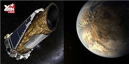 Quá trình phát hiện bản sao lớn và lâu đời hơn của Trái Đất