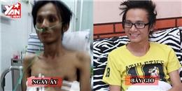Tận mắt chứng kiến Thái Lan Viên 'vượt qua tử thần'
