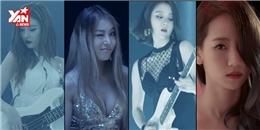 Wonder Girls tái xuất hoành tráng khiến cư dân mạng  điêu đứng