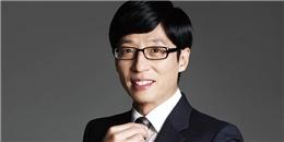 Công ty của FT Island 'lên đời' nhờ mời được Yoo Jae Suk
