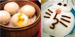 Điểm danh 7 món bánh 'siêu hot' làm giới trẻ 'điên đảo'