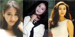 Những nhan sắc ngọt ngào khó thay thế của showbiz Hồng Kông