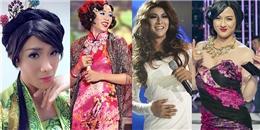 Sao Việt xinh đẹp xuất thần khi được hoán đổi giới tính