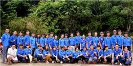 Hội sinh viên Việt Nam ra quân Tình nguyện Mùa Hè Xanh