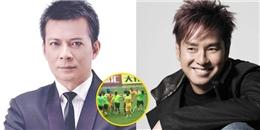 'Quách Tĩnh' Huỳnh Nhật Hoa ẩu đả khi đá bóng từ thiện?