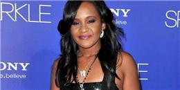 Bàng hoàng con gái Whitney Houston qua đời ở tuổi 22