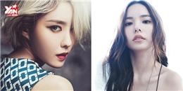 Những sao Hàn công khai thừa nhận phẫu thuật thẩm mĩ