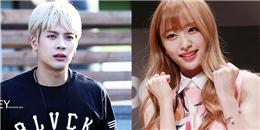 Jackson (GOT7) và Hani (EXID) cùng chuẩn bị 'đại náo' truyền hình