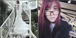 Xa Sài Gòn, Mie Nguyễn bơ phờ thấy rõ; Hạ Vi đẹp quyến rũ với chiếc váy cưới
