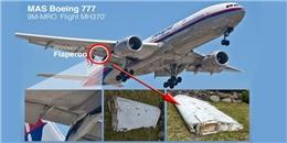 Xuất hiện nhiều 'trùng hợp bất ngờ' giữa mảnh vỡ mới phát hiện với MH370