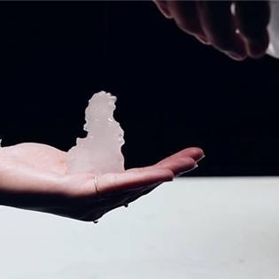 Trở thành ảo thuật gia với những màn  nước biến hình  siêu hay ho