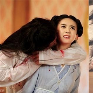 Phim  Hoa Thiên Cốt  bị cắt bỏ cảnh nhạy cảm
