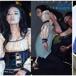 Những lời kể rùng mình về chuyện  bùa hành  trong showbiz Việt