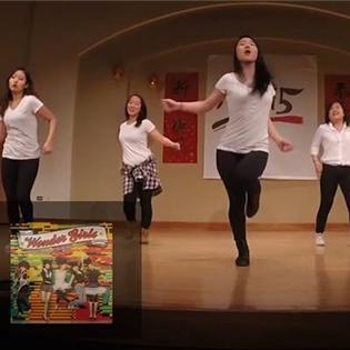 20 năm K-pop trong đoạn clip 8 phút gây sốt