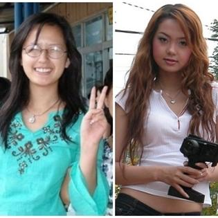 Hình ảnh xưa cũ khiến các mỹ nhân Việt chỉ muốn  độn thổ  khi nhìn lại