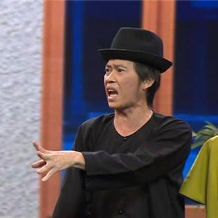 Hoài Linh tự nhận  đẻ ra rap  khiến Chí Tài bật ngửa