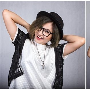 """Vicky Nhung tung bản mash up """"hit"""" khủng của các HLV The Voice"""