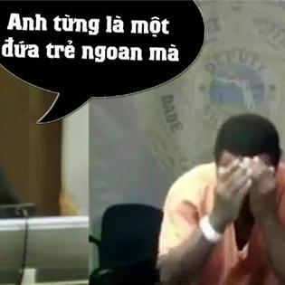 Cảm động thẩm phán xử tội chính người bạn của mình thời niên thiếu