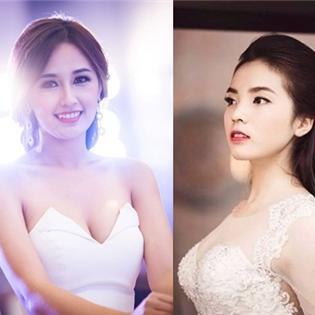 """Bất ngờ với điểm thi đại học """"sáng chói"""" của các Hoa hậu Việt"""