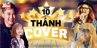 [Thánh Cover] Don Nguyễn phấn khích  chào hàng  chương trình cover mới cực hot