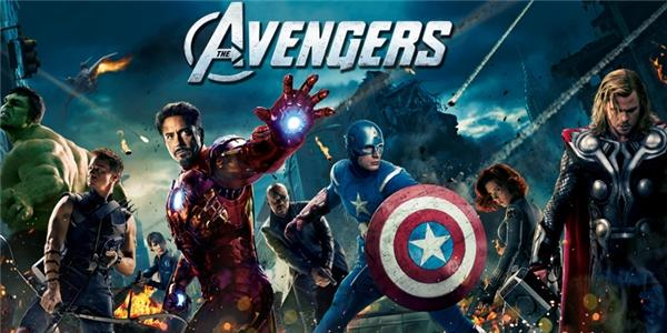 5 phim siêu anh hùng có doanh thu cao ngất ngưởng