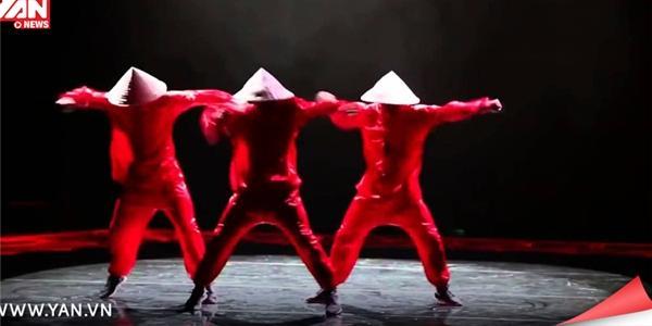 """Những vũ điệu đơn giản đầy """"sức công phá"""" của giới trẻ"""