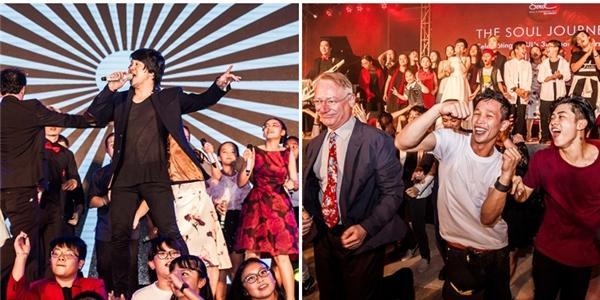 """Asean: """"Be Our Rock & Pop Soul"""": Thái Lan công bố người thắng giải"""