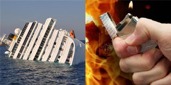 """Những thảm họa thế giới gây ra bởi các lí do """"củ chuối"""" nhất"""
