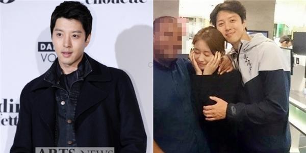 """Hẹn hò với Jiyeon (T-ara), Lee Dong Gun nhận """"gạch đá"""" tơi tả"""