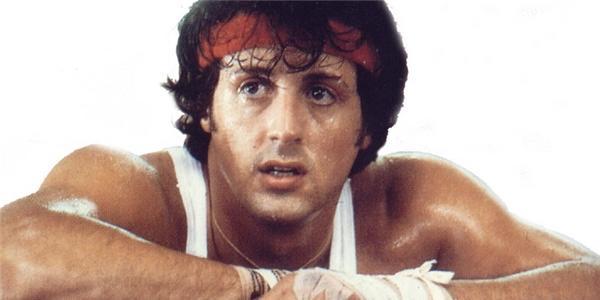 Tiết lộ gây chấn động về quá khứ của tài tử phim Rocky