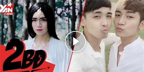 [2BĐ] Có phải vì yêu BB Trần mà Minh Tú  bỏ rơi  Á Hân?